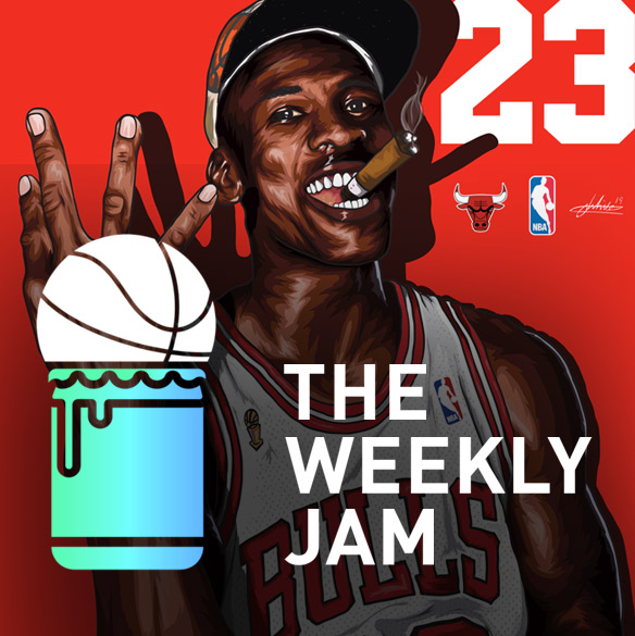 The Weekly Jam